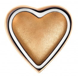I Heart Revolution Glow Hearts Highlighter - Hardly Hidden