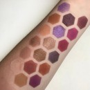 I Heart Revolution Violet Chocolate Eyeshadow Palette