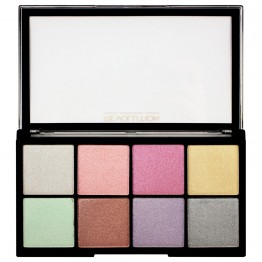 Makeup Revolution Ultra Cool Glow Highlighter Palette