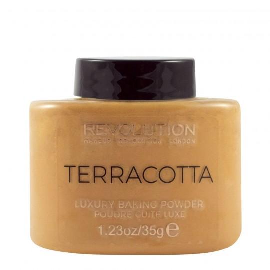 Makeup Revolution Terracotta Baking Powder