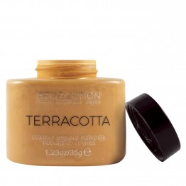 Makeup Revolution Terracotta Baking Powder