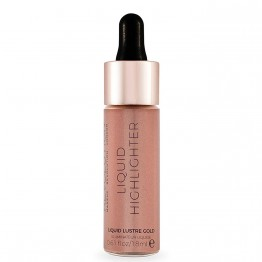Makeup Revolution Liquid Highlighter - Lustre Gold