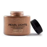 Makeup Revolution Pearl Lights Loose Highlighter - Candy Glow