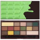 I Heart Makeup I Heart Chocolate - Mint Chocolate (by Makeup Revolution)
