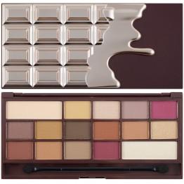 I Heart Revolution Chocolate Elixir Eyeshadow Palette