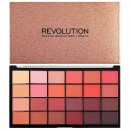 Makeup Revolution Life on the Dance Floor Eyeshadow Palette - Guest List