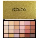 Makeup Revolution Life on the Dance Floor Eyeshadow Palette - VIP