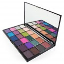 Makeup Revolution Life on the Dance Floor Eyeshadow Palette - Sparklers