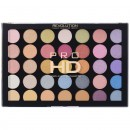 Makeup Revolution Pro HD Amplified 35 Eyeshadow Palette - Exhilarate