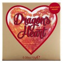 I Heart Makeup Highlighter - Dragon's Heart (by Makeup Revolution)
