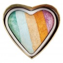 I Heart Makeup Highlighter - Mermaid's Heart (by Makeup Revolution)