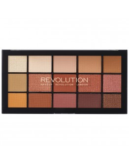 Makeup Revolution Re-Loaded Eyeshadow Palette - Iconic Fever