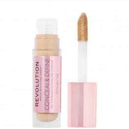 Makeup Revolution Conceal & Define Concealer - C7