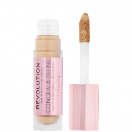 Makeup Revolution Conceal & Define Concealer - C8