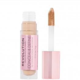 Makeup Revolution Conceal & Define Concealer - C9