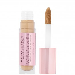 Makeup Revolution Conceal & Define Concealer - C10