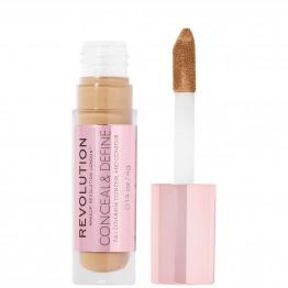 Makeup Revolution Conceal & Define Concealer - C11