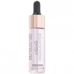 Makeup Revolution Liquid Highlighter - Ethereal