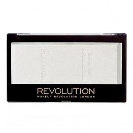 Makeup Revolution Ingot Highlighter - Platinum