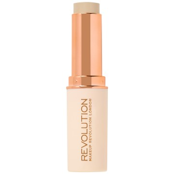 Makeup Revolution Fast Base Stick Foundation - F1