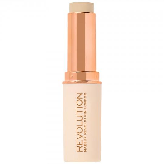 Makeup Revolution Fast Base Stick Foundation - F2