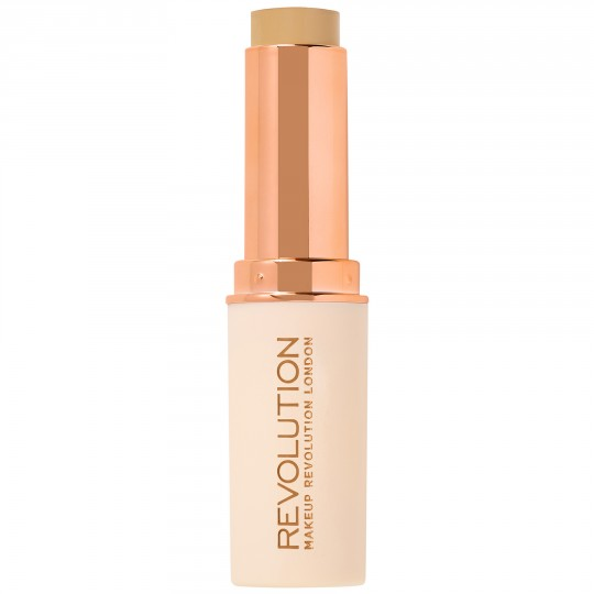 Makeup Revolution Fast Base Stick Foundation - F5