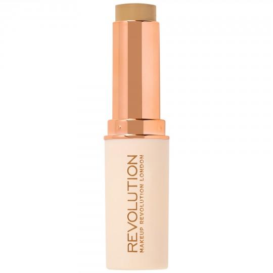 Makeup Revolution Fast Base Stick Foundation - F10