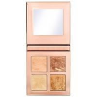 Makeup Revolution Face Quad Highlighter - Ignite