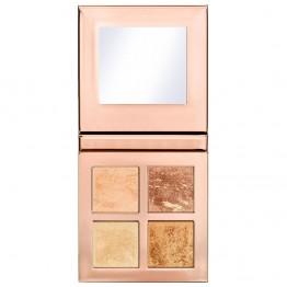 Makeup Revolution Face Quad Highlighter - Ignite