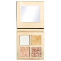 Makeup Revolution Face Quad Highlighter - Incandescent