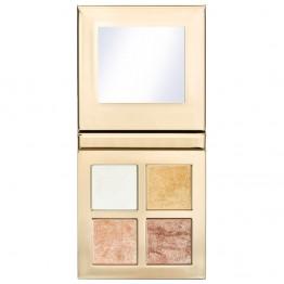 Makeup Revolution Face Quad Highlighter - Incandescent