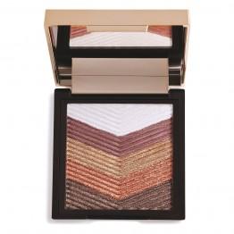 Makeup Revolution Opulence Compact Eyeshadow