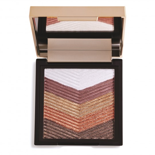 Makeup Revolution Opulence Compact Eyeshadow