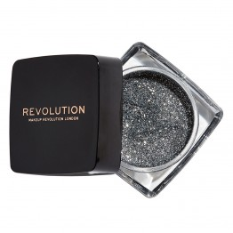 Makeup Revolution Glitter Paste - All or Nothing