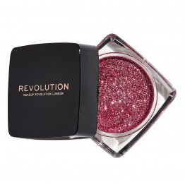 Makeup Revolution Glitter Paste - Long To Be Desired