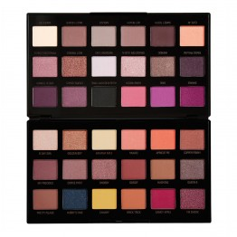Makeup Revolution X Petra Eyeshadow Palette