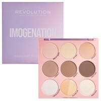 Makeup Revolution X Imogenation - Highlight To The Moon