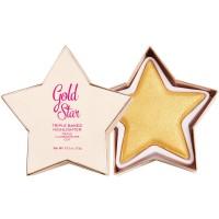 I Heart Revolution Star of the Show Highlighter - Gold Star