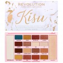 Makeup Revolution X Kisu Eyeshadow & Highlighter Palette