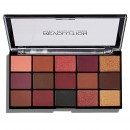 Makeup Revolution Re-Loaded Eyeshadow Palette - Newtrals 3