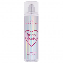 I Heart Revolution Body Mist - Unicorn Sparkle