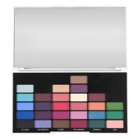 I Heart Revolution NOW That's What I Call Makeup 80s Eyeshadow Palette