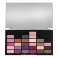 I Heart Revolution NOW That's What I Call Makeup 90s Eyeshadow Palette