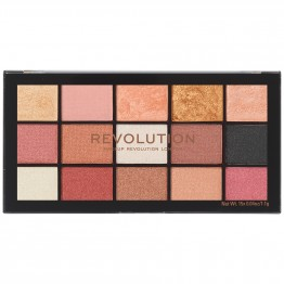 Makeup Revolution Re-Loaded Eyeshadow Palette - Affection