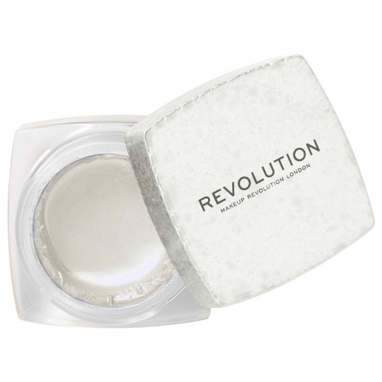 Makeup Revolution Jewel Collection Jelly Highlighter - Dazzling