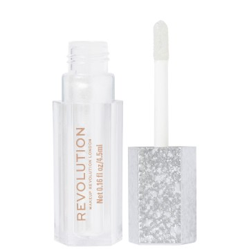 Makeup Revolution Jewel Collection Lip Topper - Fortune
