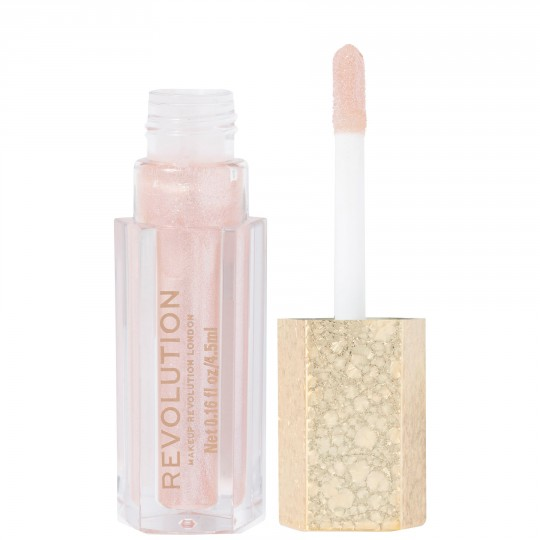 Makeup Revolution Jewel Collection Lip Topper - Exquisite