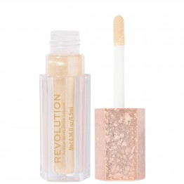 Makeup Revolution Jewel Collection Lip Topper - Luxurious