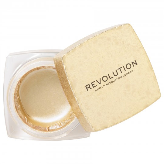 Makeup Revolution Jewel Collection Jelly Highlighter - Monumental