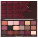 I Heart Revolution Cranberries & Chocolate Eyeshadow Palette